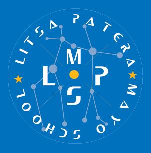 Litsa Patera - Mayo School